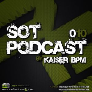 SOT Podcast 010 Kaiser BPM