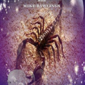 Mikey Rawlings' Small Dreams Of A Scorpion 20/06/2012