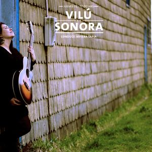 SONORA 16 - INVITADA VILÚ