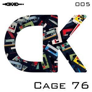 Disko Nites 005 // Cage 76