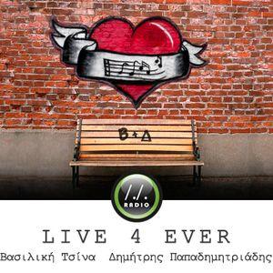 Live4Ever 24-02-2013