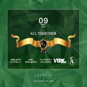 Verk - All Together SET