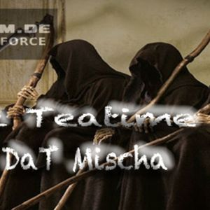 DaT Mischa - Kanal Fatal Podcast - 30.03.2014 @ cuebase-fm.de/red/