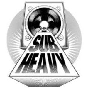 2013-11-12 The Subheavy Radio Show