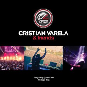 Cristian Varela – Cristian Varela and Friends – 07-05-2013