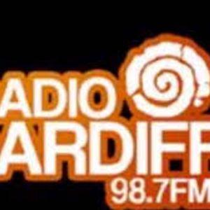 LOVE & HARMONY SOUNDS LIVE ON RADIO CARDIFF 98.7FM Pt.2 (6-7PM)