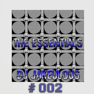 The Essentials #002