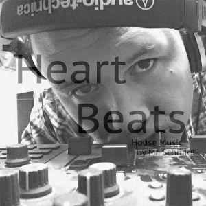 Heart Beats House Music 010