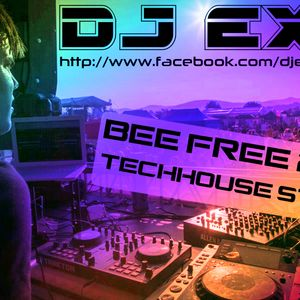 DJ EXE SET FROM BEE FREE 2012