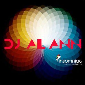 Dj Alann - Summer 2012 House Session Vol. 5 [Club Super 45 Loreto Set]