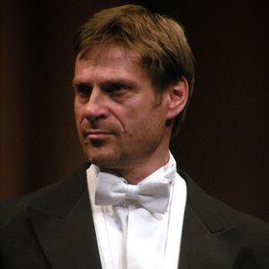 Simon Keenlyside in Recital: Fauré, Ravel, Schumann; Malcolm Martineau, piano; Wien 2008