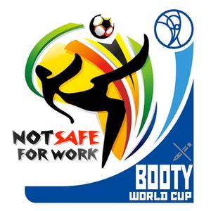 Booty World Cup 2010 - Mix