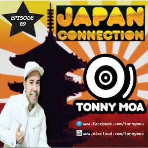 JAPAN CONNECTION EPISODE 89
