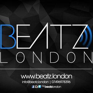 BEATZ LONDON MIXTAPE 24.09.2016
