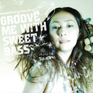 Groove Me With Sweet Bass 01