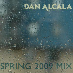 Spring 2009 Mix