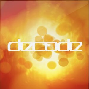 DJ Decode - Sunrays 2011
