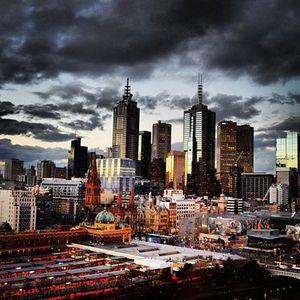 Melbourne-Bounce