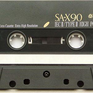 Active Vectors Dubplate Mixtape 2006