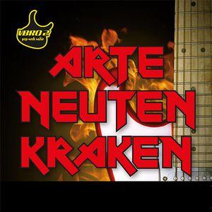 Arte Neuten Kraken - 24 maart 2016