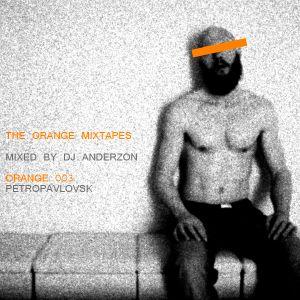 The Orange Mixtapes - Petropavlovsk - Playmobil Soundsystem Podcast