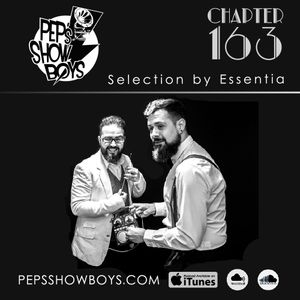Chapter 163_Pep's Show Boys Selecton by Essentia