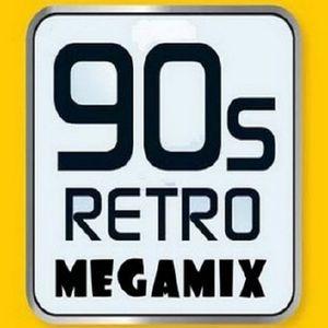 DJ TESTOBODARI - 90s In The Mix