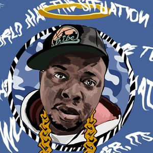 Throwback Fanatic #4 -Phife Dawg Tribute Mix