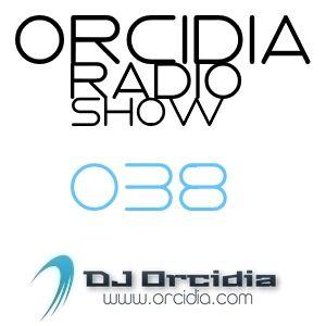 Orcidia Radio Show #ors038