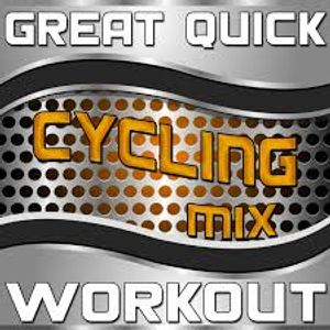 Indoor Cycling Workout 65%-85%
