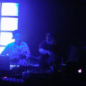CATERVA Live set @ Beat Paradox festival
