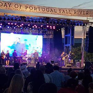 Festas do Dia de Portugal em Fall River RESUMO