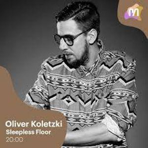 Oliver Koletzki @ Melt! 2016 / Sleepless Floor
