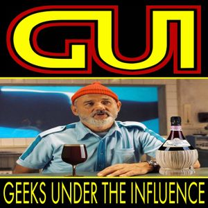 GUI 38 - WES ANDERSON: INTELLECTUAL HIPSTER AVENGERS