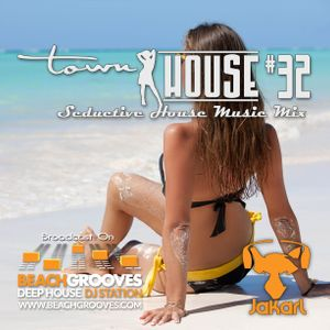 Townhouse 32 classic vocal house mix for Classic house vocal samples