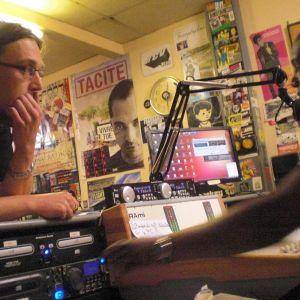 """Emission La Voix du HipHop du 11 juin spécial """" Check De L'Epaule """" avec Les Echos du HipHop"""