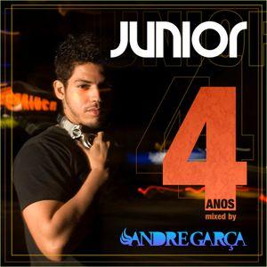 DJ Andre Garça - JUNIOR # 4 ANOS (djset.setembro.2011)
