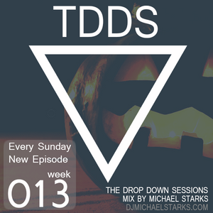 Halloween Edition: Michael Starks - The Drop Down Sessions Ep13