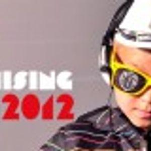 Sesion Tech House para segunda edición del Concurso Promising Dj de MDC