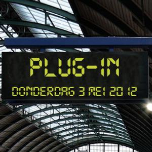 Plug-In 3 mei 2012