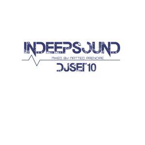 INDEEPSOUND DJSet 10