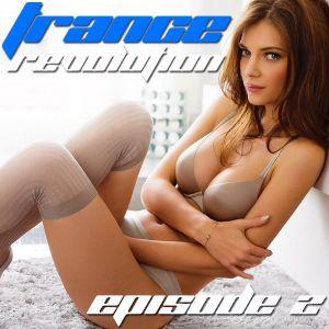 Trance Revolution Episode 2
