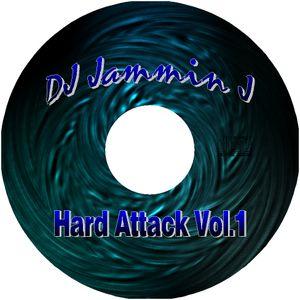 DJ Jammin J Hard Attack Vol 1