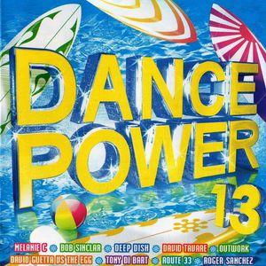 Dance Power 13 (2006) CD1