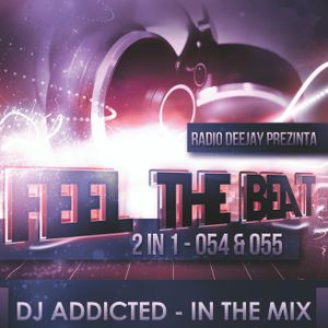 Feel The Beat 054 with DJ Addicted
