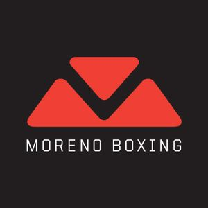 Moreno Boxing - The Mixtape