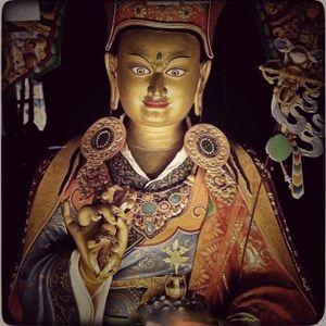 10《金剛七句祈請頌觀緣次第-益西彭措堪布譯講》