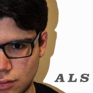 ALS live for #OpenYourMind 11/04/2015