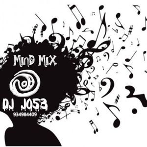 MIND MIX - Dj Jo53