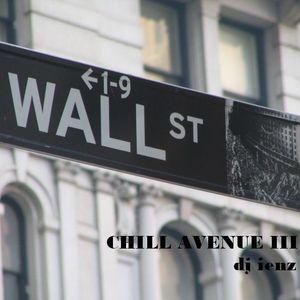 CHILL AVENUE 3 dj ienz